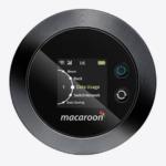 MONSTER MOBILEM の端末は、最新の「Macaroon M1」