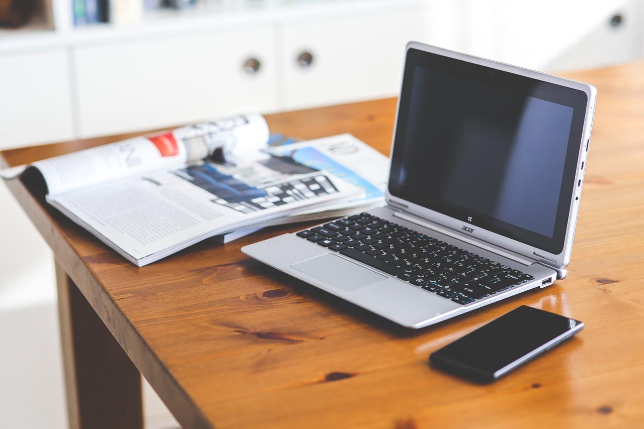 在宅勤務のインターネット回線で『モバイルWiFi』は?